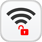 Offline Wi-Fi Router Passwords