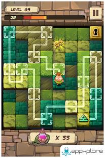 Caveboy Escape Screenshot 27