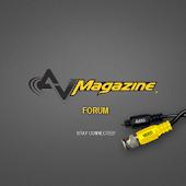 AV Magazine Forum