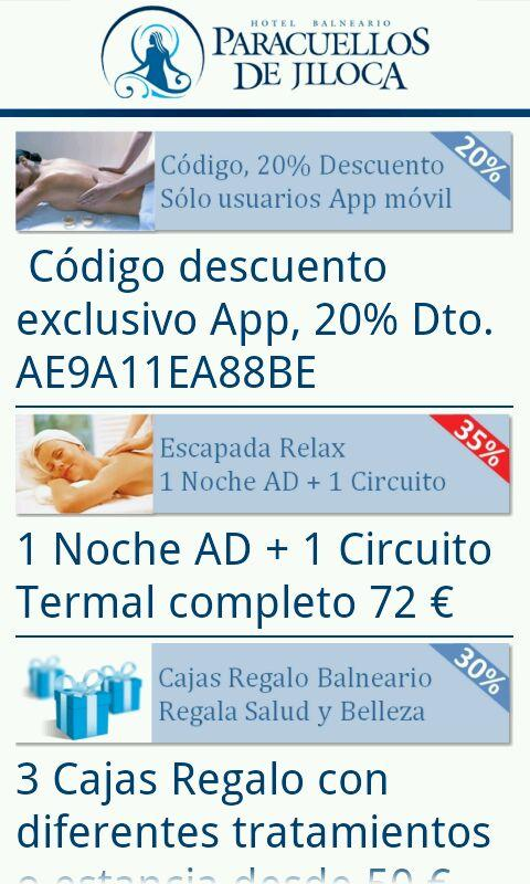 Balneario BPJ - screenshot