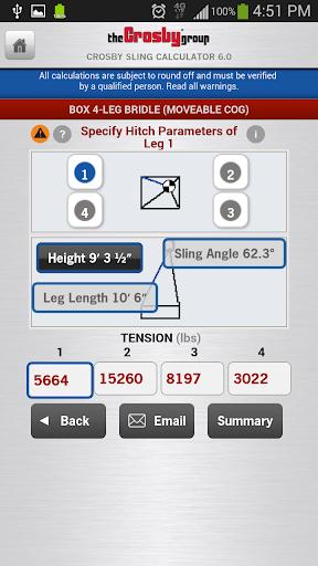 【免費生產應用App】Sling Calculator Free-APP點子