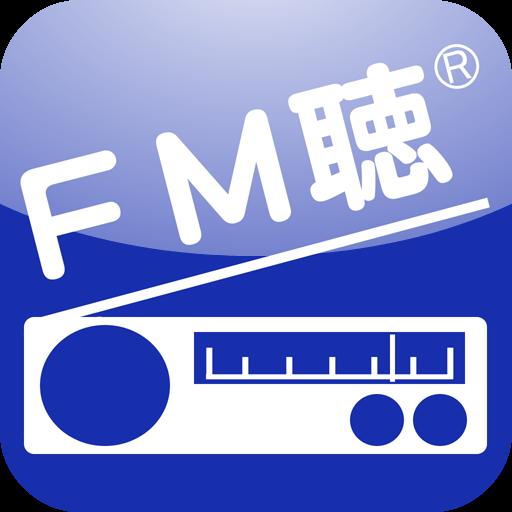 FM聴 for Community LOGO-APP點子