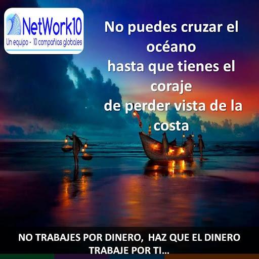 Network10 Puzle