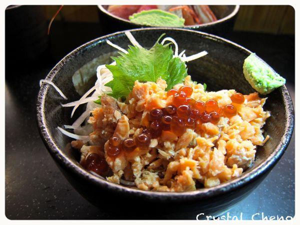 魚日式料理