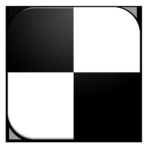 鋼琴鍵盤敲擊 休閒 App LOGO-硬是要APP