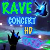 Rave Concert HD