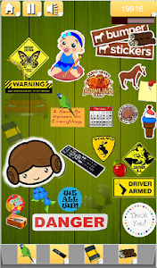 Hidden Stickers v1.0.5