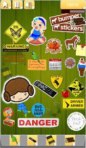 Hidden Stickers v1.0.5