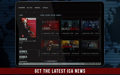 Hitman: ICA - screenshot thumbnail