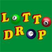 Lotto Drop - Lottery Tool