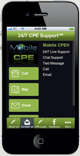 Mobile CPE