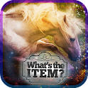 Whats the Item Horse Whisperer
