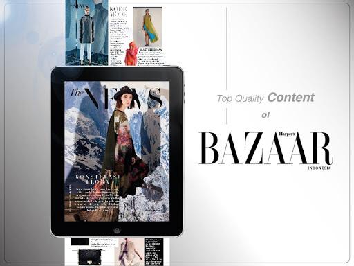 Bazaar Interactive Indonesia