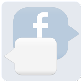 Facebook GO SMS theme (donate)