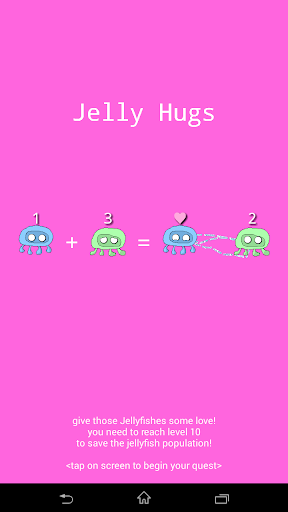Jelly Hugs