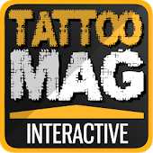 Tattoo Magazine Interactive