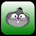 Math-a-Mole Subtraction logo