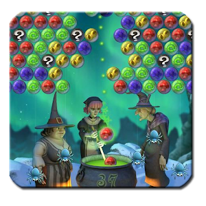 Bubble Witch Saga Fan Guide Android Apps Google Play