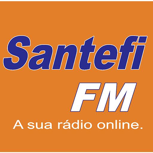 Rádio Santefi FM LOGO-APP點子