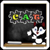 ABC Jigsaw-تركيب الصور