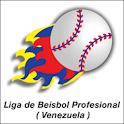 Beisbol Profesional Venezuela logo