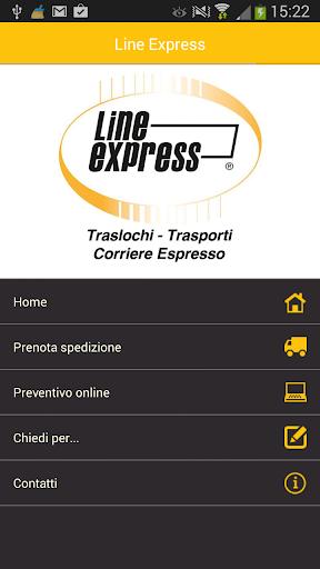 Line Express