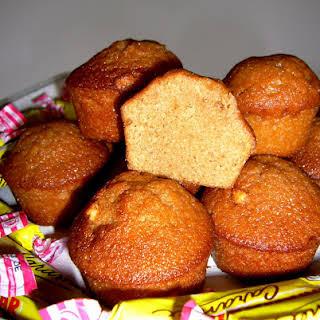 Caramel Carambars Cupcakes.