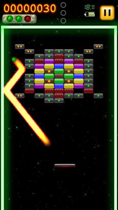 Bricknoid 2: Brick Breaker screenshot