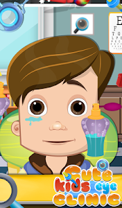 Cute Kids Eye Clinic v12.2