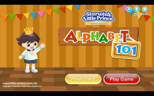 Alphabet 101