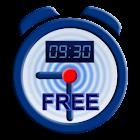 Sismo Sveglia Free icon
