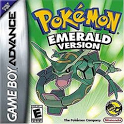 Pokemon : Emerald Version icon