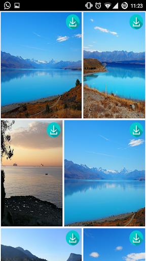Water Lake Wallpapers HD