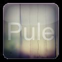 GO SMS Pro Pule Theme icon