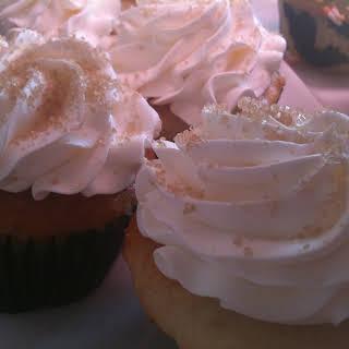 Gluten Free Pumpkin cupcakes.