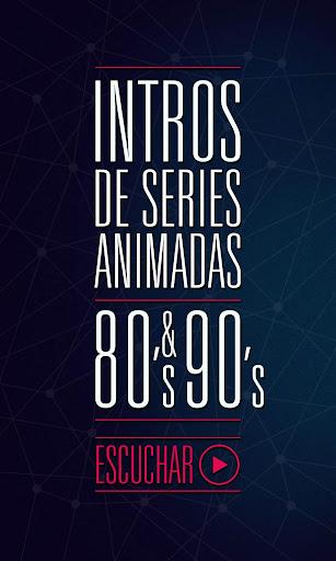 Intros series animadas 80 y 90