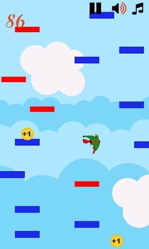 Platano Jump
