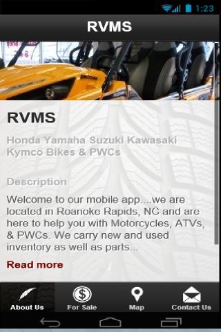 Roanoke Valley Motorsports