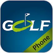 Ročenka Golf phone