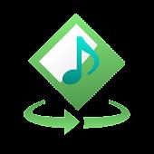 音楽動画プレイヤー∞ (ドコモ端末及び一部のシャープ端末用)
