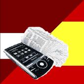 Spanish Latvian Dictionary