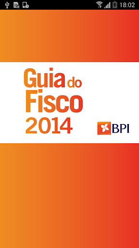 BPI Guia do Fisco