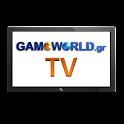 GameWorld TV app icon