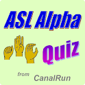 ASL Alpha Quiz icon