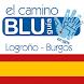 ElCaminoenGPS_Logroño-Burgos