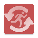 SyncMyTracks icon