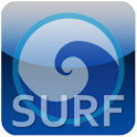 Surf Report North San Diego logo
