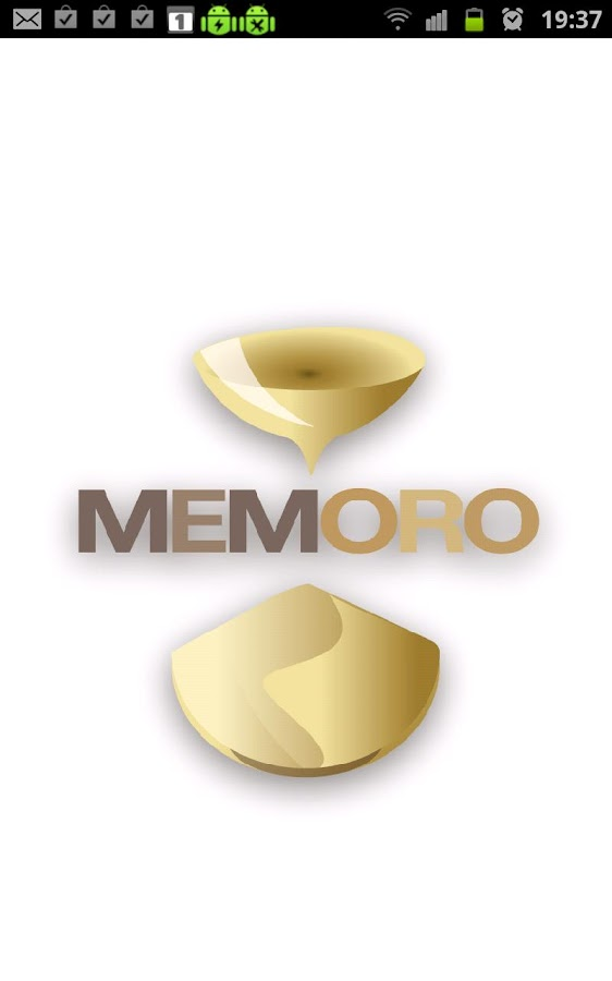 Memoro - Memories Recorder- screenshot