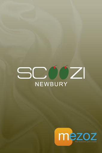 Scoozi Newbury