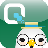 Qropit Social QR Code Reader